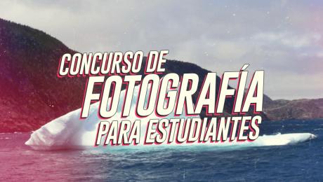 ¡Un mes para participar en este concurso de fotografía sobre desarrollo sostenible!
