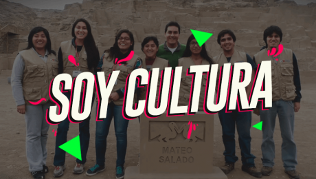"""Ministerio de Cultura lanza su convocatoria """"Soy Cultura"""""""