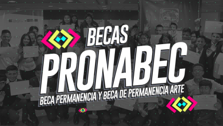 Pronabec anuncia su convocatoria de becas 2017
