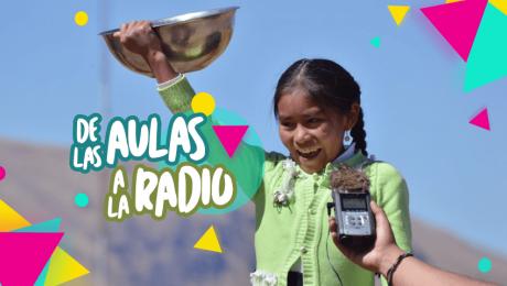 Sisichakunaq Pukllaynin: La radio que habla con el corazón