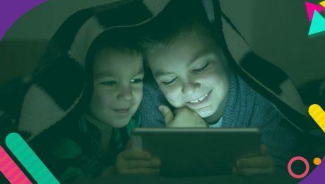 Más de 20 cuentos para descargar y leer con los más pequeños