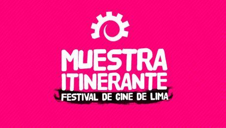 Cine para todos en la Muestra Itinerante del Festival de Cine de Lima