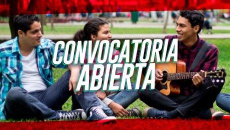 ¡Ya empezó la convocatoria al Premio Nacional de la Juventud 2018!