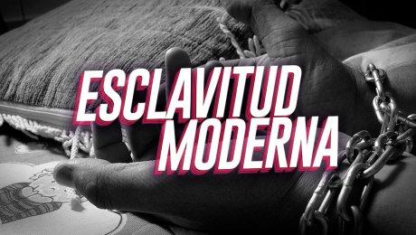 Ramón Castilla: ¡Denuncia la trata de personas!