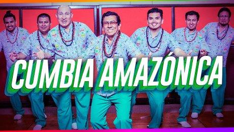 Los Mirlos: cumbia amazónica del Perú para el mundo
