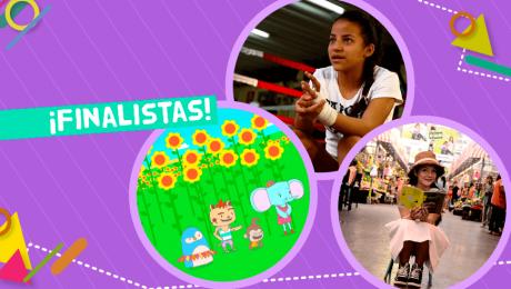Chicos IPe para el mundo: ¡Somos finalistas en el FAN Chile 2018!
