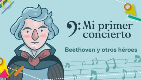 ¡Música clásica para los chicos!