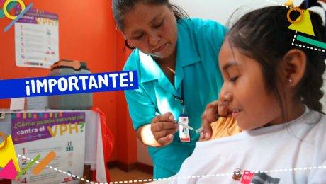 ¿Debemos vacunar a las niñas contra el Virus del Papiloma Humano?
