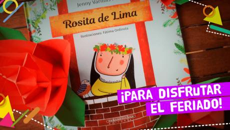 Rosita de Lima: Un cuento lleno de deseos