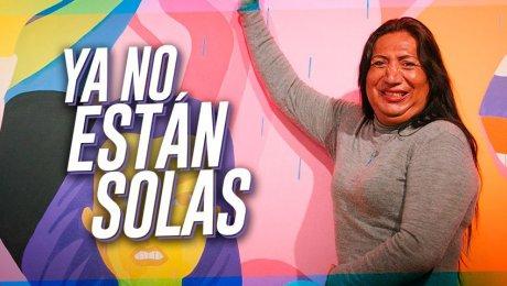 Historias que cambian el mundo: conoce la primera casa para mujeres trans de Lima Este