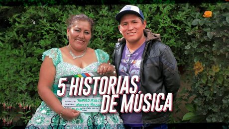Teloneras, un documental huancaíno en el Festival de Cine de Lima