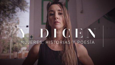 """Vania Masías, haciendo más """"cool"""" la poesía peruana"""