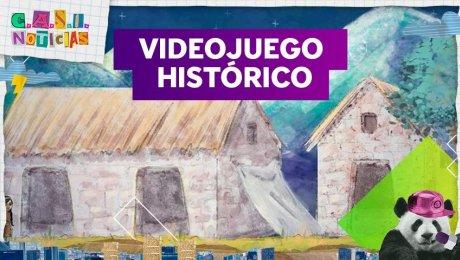 Watana, el videojuego en quechua que está basado en el época de la conquista