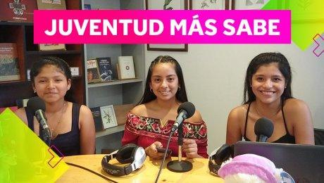 Ica: conoce el programa de radio cultural creado por escolares