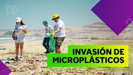 Esta es Costa Azul, la playa más contaminada del Perú