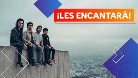 Ananta: Músicos peruanos lanzan nueva canción de su primer EP