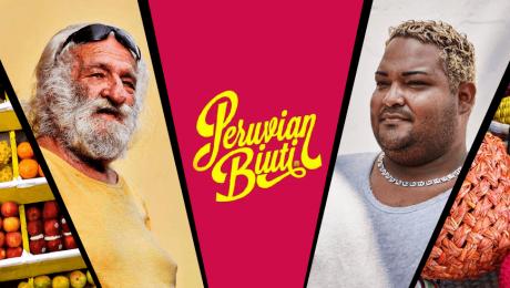 Peruvian Biuti: la belleza peruana en una exposición nunca antes vista