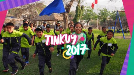 Tinkuy 2017: Una gran oportunidad para compartir