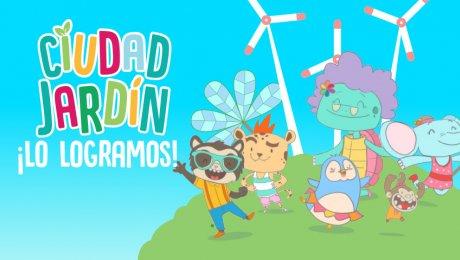Ciudad Jardín ganó el Premio del Público del FAN Chile