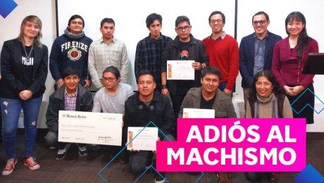 Cinco cortos de jóvenes peruanos que proponen nuevas masculinidades