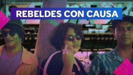 Mi Puga Mi Pishgo: el trío limeño-cajamarquino que amenaza con poner a bailar al Perú entero