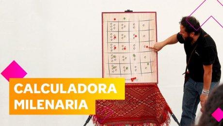 Yupana Inka: el sistema inca que te ayudará a resolver operaciones matemáticas