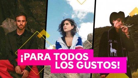 Los artistas peruanos que la están rompiendo este 2019