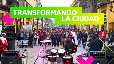 Fusión de Culturas, el festival que quiere recuperar los espacios públicos