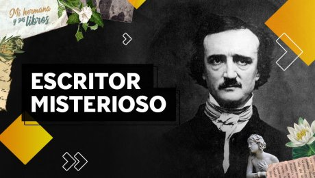 El maestro del terror, Edgar Allan Poe, en diez datos sorprendentes