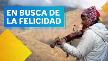 Samichay, la película en quechua que ha sido grabada a 5000 metros de altura
