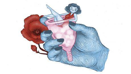 La copa menstrual, una opción sostenible