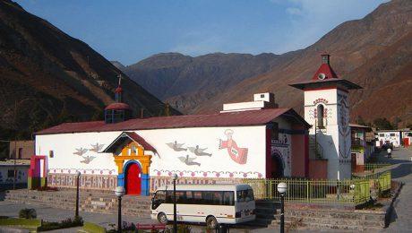 Antioquia: un pueblo de colores