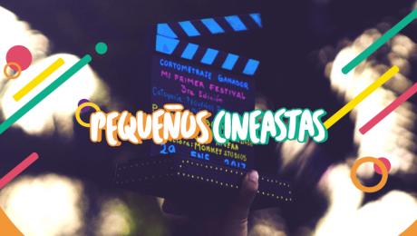 Mi Primer Festival lanza convocatoria para niñas y niños realizadores audiovisuales
