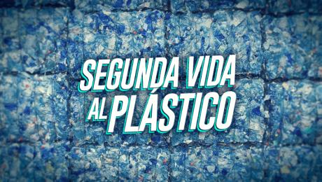 Estas dos organizaciones le dan una segunda vida al plástico