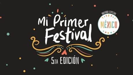 Mi Primer Festival busca nuevos talentos