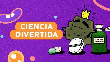 Pincode: Los KikoRiki nos cuentan por qué las bacterias son tan importantes