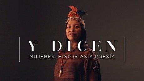 Y Dicen: el sentimiento amazónico en la voz de Cinthya Gonzales