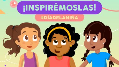 Día de la Niña: ¿Cómo inspirar a las niñas peruanas?