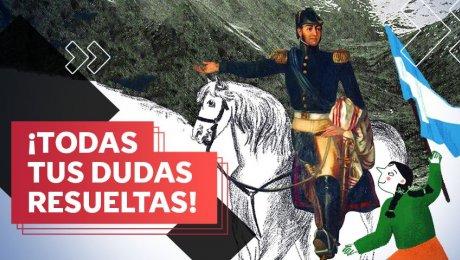 Aprende sobre la independencia del Perú con este libro súper chévere
