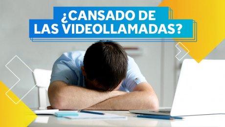 ¡Aprende cómo evitar la fatiga de las clases virtuales!