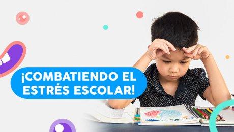 Así puedes ayudar a los chicos a reducir el estrés de las clases virtuales
