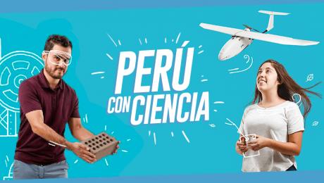 Perú con Ciencia: Diviértete y aprende en la exposición más grande de ciencia y tecnología del país