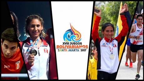 Perú en los Juegos Bolivarianos 2017, ¿Cómo nos fue?