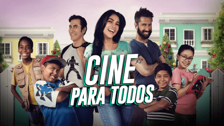 No te pierdas la primera película con lengua de señas del Perú