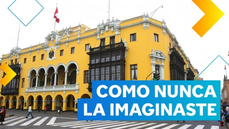 Este historiador nos enseña todos los secretos que guarda Lima