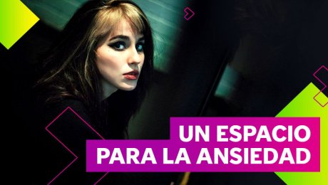 Roxie, la cantante peruana que visibiliza los problemas de salud mental