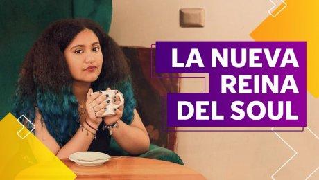 Micaela Minaya, la cantautora peruana que la rompe con su propuesta musical