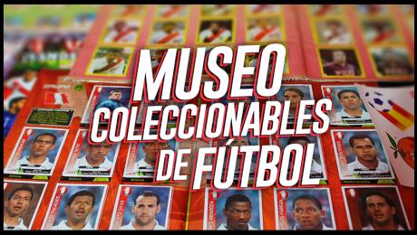 El museo peruano dedicado al fútbol