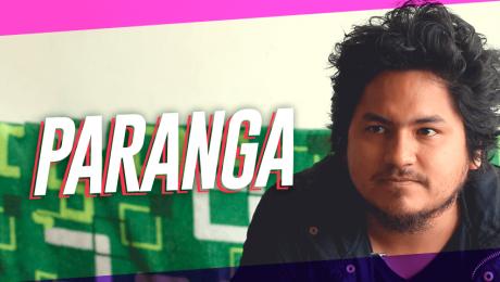 Alejandro Hernández, el pintor que usa el arte para hablar de la realidad de Lima