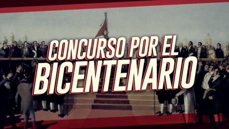 ¡Participa en los concursos por el Bicentenario de la Independencia del Perú!